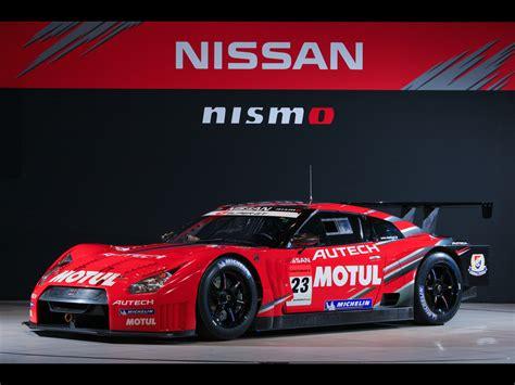 nissan race nissan gt r racing 2010