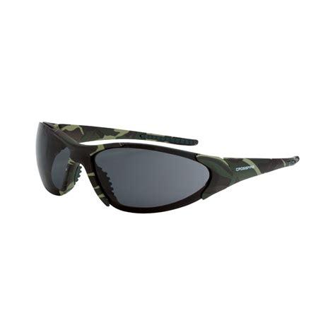 radians safety crossfire blitz protective eyewear