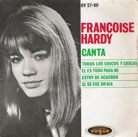 françoise hardy comment te dire adieu lyrics 94 best discos de vinilo images on pinterest vinyl
