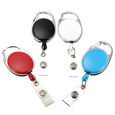 Metal Snap Hook Japan 19 5 Leather Tool Leather Tools Aksesoris retractable carabiner recoil key ring pull chain id card