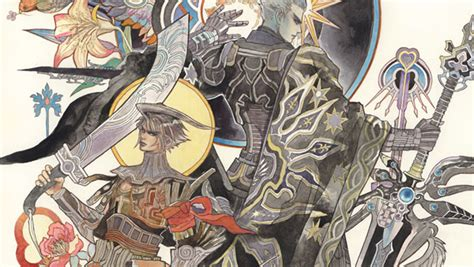 The Legacy Of A Legend the legend of legacy looks like bravely default plays
