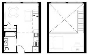 small loft apartment floor plan plan a small loft 187 the lofts at seven