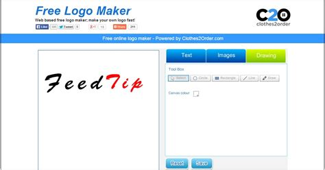26 best free logo maker generator feedtip