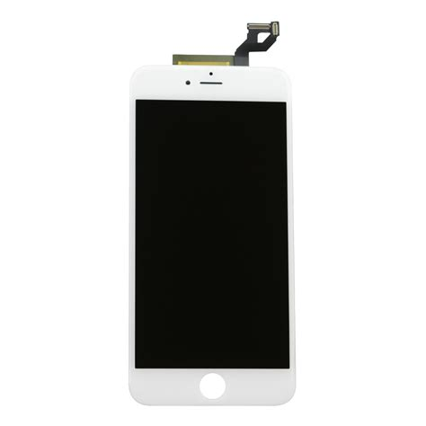 Lcd Iphone 6 S Plus iphone 6s plus lcd touch screen digitizer assembly white