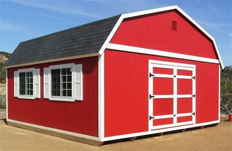 Sheds Greenville Sc by Custom Built Storage Buildings Sheds In Greenville And