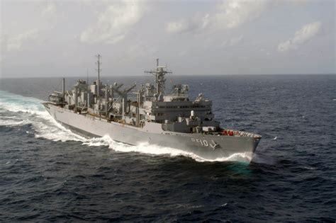 Aoe 6 Tx Oceanseven the fast combat support ship uss bridge aoe 10 sails through the indian free images