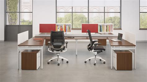 free office furniture for nonprofits office benching systems all business systems