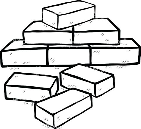 brick house coloring page quickly brick coloring page unique house show pages 44 12917