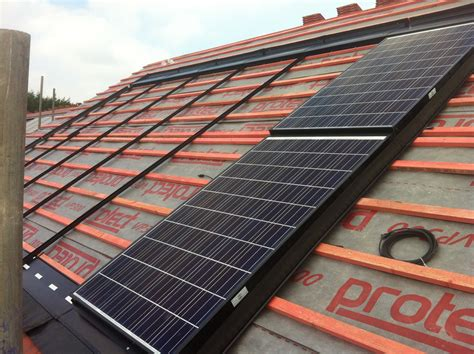 solar panels on roof new roof solar panels hartford cheshire north wales