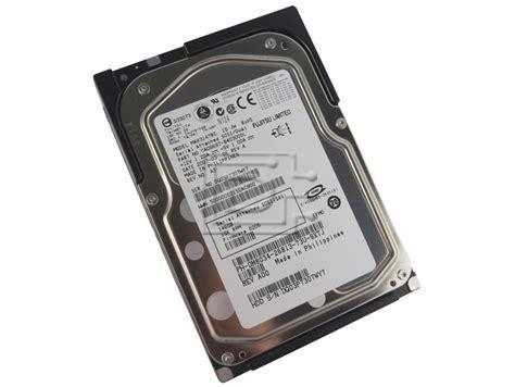Hardisk Fujitsu fujitsu max3147rc sas disk drive drives