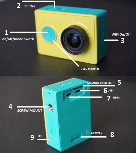 Xiaomi Yi xiaomi yi review is it really a gopro