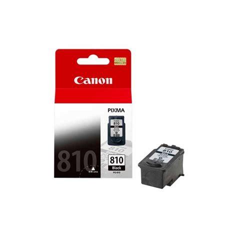 jual harga canon pg 810xl black mp 245268468