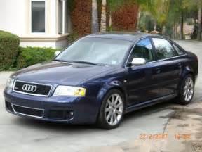 2003 Audi Rs 6 2003 Audi Rs 6 Apr 1 4 Mile Drag Racing Timeslip Specs 0