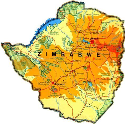 zimbabwes struggle  liberation postcolonial studies