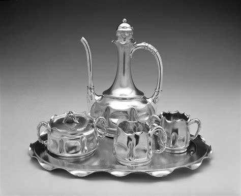 decorative art in coffee brooklyn museum decorative arts coffee pot