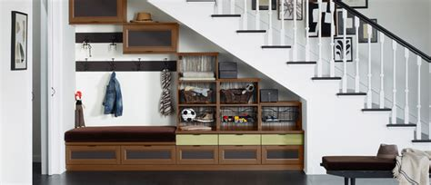 Need organization for small spaces? Try California Closets