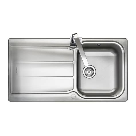 glendale single bowl kitchen sink