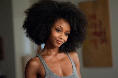 natural hair events in chicago 2014 idaulorg whitney houston movie casting complete yaya dacosta snags