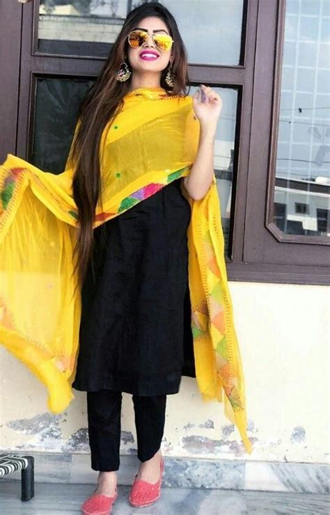 Simple Girl Dress Design