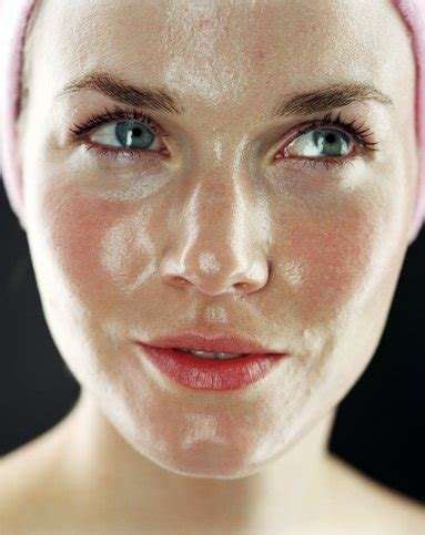 bubblegum happiness: tips : makeup for oily skin