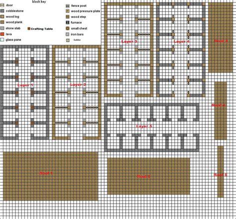 minecraft boat layout best 25 minecraft blueprints ideas on pinterest