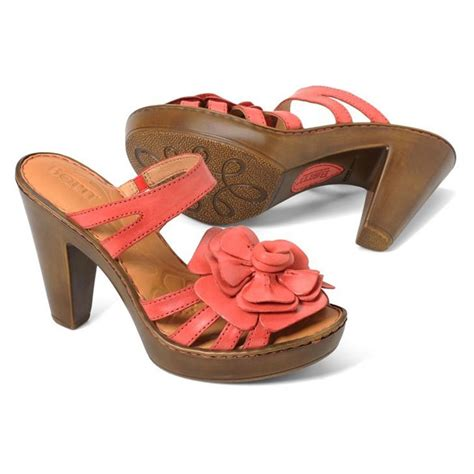 born flower sandals s born 174 flower slides 205283 sandals flip flops