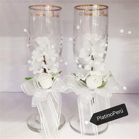 decoracion copas boda copas decoradas para bodas top copas decoradas para bodas