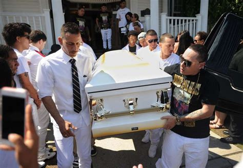 jayson negron funeral held in bridgeport after