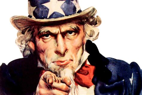 Uncle Sam Meme Generator - uncle sam 600 truman state greek week