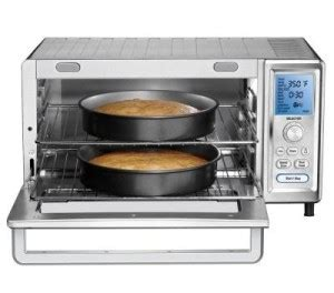 Should I Buy A Toaster Oven Cuisinart Tob 260 Review Buy This Or The Breville