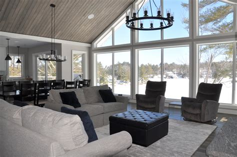 luxury cottage rental ontario luxury muskoka cottage for rent on lake muskoka near gravenhurst ontario