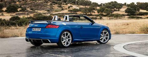 Gebrauchte Audi Tt by Audi Tt Rs Roadster Gebrauchtwagen Kaufen Und Verkaufen