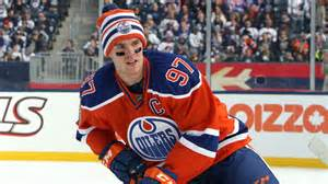 Backyard Dreams Tub Foiled Connor Mcdavid S Plan For Outdoor Rink