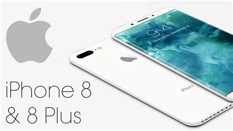 iphone 8 8 plus upcoming specs features