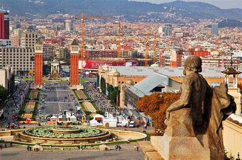 barcelona excursions best of barcelona shore excursion small group tour and