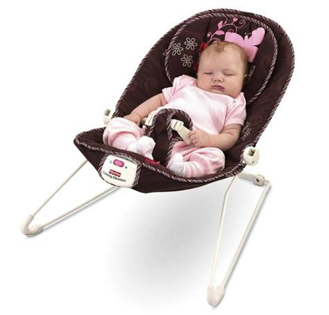 Walmart Baby Bouncy Chair - fisher price butterfly bouncer only 19 99 from 39 99
