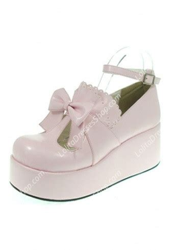 Best Seller Kvoll Sneaker Size 35 36 37 38 39 cheap pu pink high heel bowknot buckle straps shoes sale at dresses