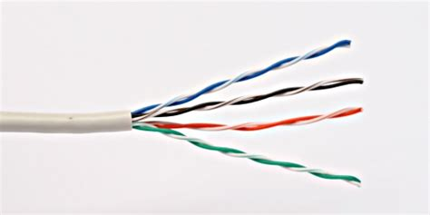 Kabel Itc 10 Pair Netzwerkanalyse Verkabelung Network Lab