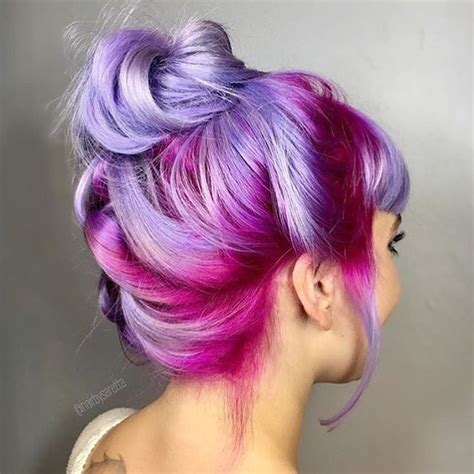 hair color on pinterest 78 pins major trend alert 2017 is all about fluid hair painting