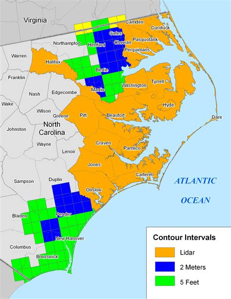 coastal carolina map biomes deciduous forest the map of nc coast coastal so