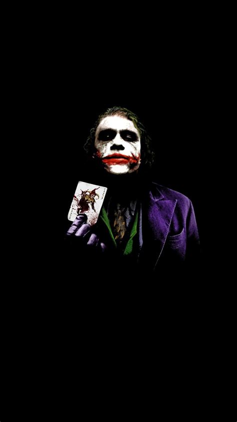 pin  olive khine  phone wallpaper joker wallpapers