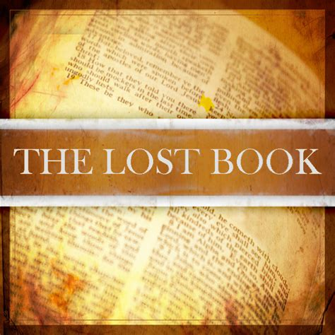 the lost book the lost book vineyard morris plains
