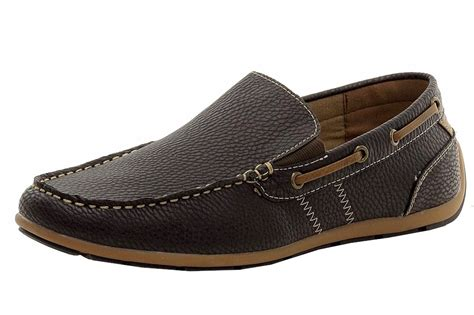 gbx s ludlam fashion slip on driving loafers shoes