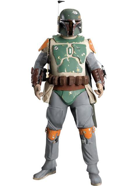 wars supreme costumes costume de boba fett supreme acheter en ligne sur funidelia