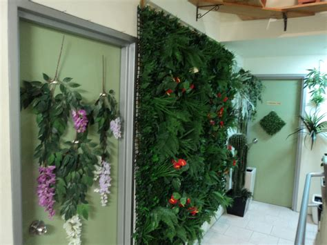 jalousie fenetre orientale vertical garden wall panels cool diy green living