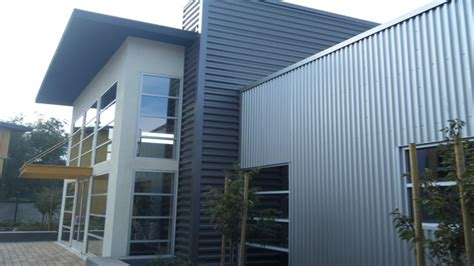 corrugated metal house siding industrial room design homes with corrugated metal siding corrugated metal exterior
