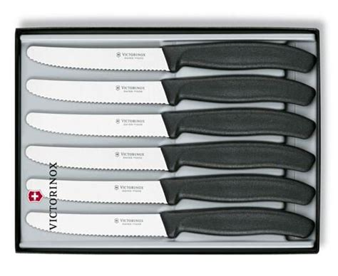 Best Budget Kitchen Knives Top Characteristics When Choosing The Best Steak Knives