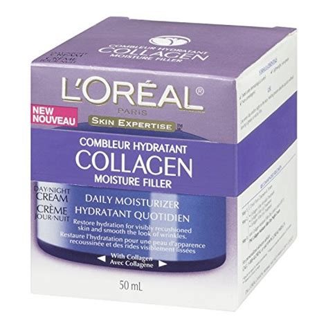 Collagen Loreal l or 233 al collagen moisture filler day