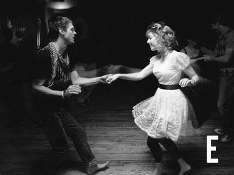 east coast swing dancing the dictionary of dance from a to z redmilk