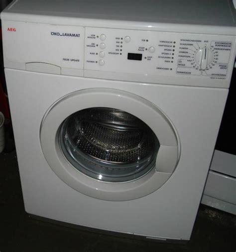 aeg lavamat laugenpumpe aeg 214 ko lavamat 70530 update wenig genutzt top zustand